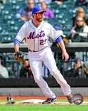 Ike Davis 2013 Action Photo