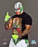 Rey Mysterio 2012 Posed Photo