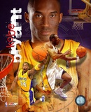 Kobe Bryant - 2006 Portrait Plus Photo
