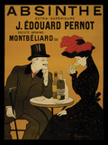 Absinthe Pernot Posters