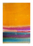 Rothkoesque 4 Giclee Print by Matthew Lew