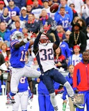 Devin McCourty 2012 Action Photo