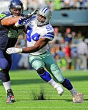 DeMarcus Ware 2012 Action Photographie