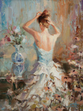 Figurative Posters by Steve Henderson