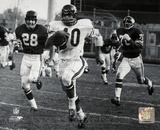 Gale Sayers 1965 Action Photo
