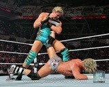 Jack Swagger 2012 Action Photo