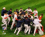 Red Sox - &#39;07 Win World Series Celebration Game 4 (18) Photo
