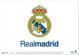 Desk Mat Real Madrid Desk Mat