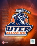 2005 - University of Texas El Paso / Logo Fotografía