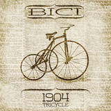 BICI 1904 Posters