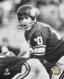 Fran Tarkenton - Action Photo