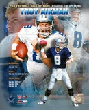 Troy Aikman - HOF Legends 2 Photo