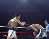 Muhammad Ali vs Joe Frazier The Thrilla in Manilla (24) Photographie