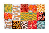 Sea Side, 2010 Giclee Print by Gordon Hopkins
