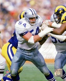 Randy White - 1985 Action Photo