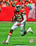 Dexter McCluster 2012 Action Photo