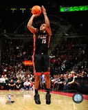 Mario Chalmers 2011-12 Action Photo