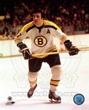 Phil Esposito - (Bruins) Action Photo