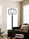Basketball Hoop Mural Art Print Poster Wall Mural