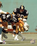 Rocky Bleier - Action Photo