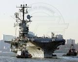 USS Intrepid 2006 Photo