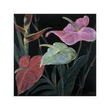 In Bloom II Giclee Print by Pegge Hopper