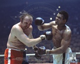 Muhammad Ali Vs. Chuck Wepner Richfield, Ohio 1975 (27) Photo