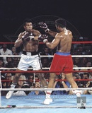 Muhammad Ali Vs. George Foreman &quot;The Rumble in the Jungle&quot; Kinshasa, Zaire 1974 (21) Photo