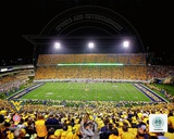 Mountaineer Field West Virginia Mountaineers 2011 Photographie