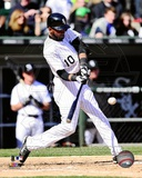 Alexei Ramirez 2013 Action Photo