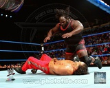 Mark Henry 2011 Posed Photo