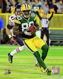 Donald Driver 2012 Action Photo