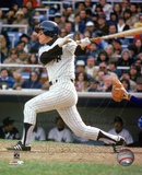 Bucky Dent - 1979 Batting Action Photo
