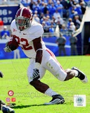 Mark Ingram University of Alabama Crimson Tide 2009 Action Photo