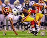 DeMarcus Ware 2012 Action Photo