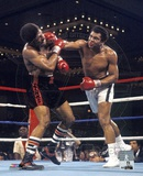 Muhammad Ali Vs. Leon Spinks Las Vegas, NV. 1978 (22) Photo