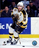 Ray Bourque - 1998 Action Photo