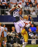 NFL Dez Bryant 2012 Action Photo
