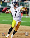 Ben Roethlisberger 2012 Action Photo
