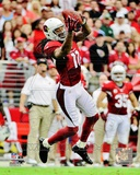 Larry Fitzgerald 2012 Action Photo