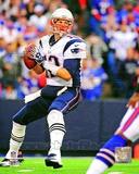 Tom Brady 2012 Action Photo