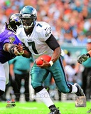Michael Vick 2012 Action Photo