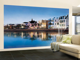Charleston Large Huge Mural Art Print Poster Wall Mural