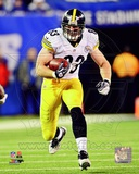Heath Miller 2012 Action Photo