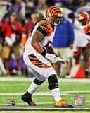 Rey Maualuga 2012 Action Photo