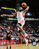 James Harden 2012-13 Action Photo