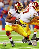Alfred Morris 2012 Action Photo