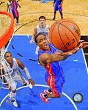 Brandon Knight 2012-13 Action Photo