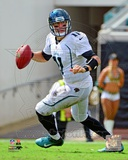 Blaine Gabbert 2012 Action Photo