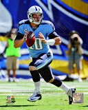 Jake Locker 2012 Action Photo